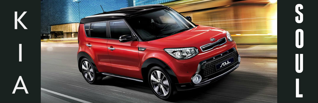 Will the next Kia Soul be more powerful?