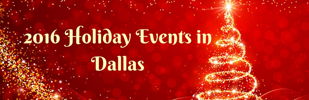 2016 Holiday Events for Kids in Houston TX