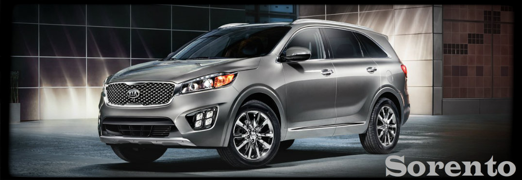 Frequently Asked Questions About The Kia Sorento