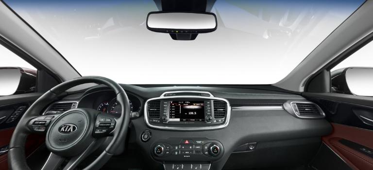 Kia Dealership Houston >> 2018 Kia Sorento Interior and Exterior Color Options
