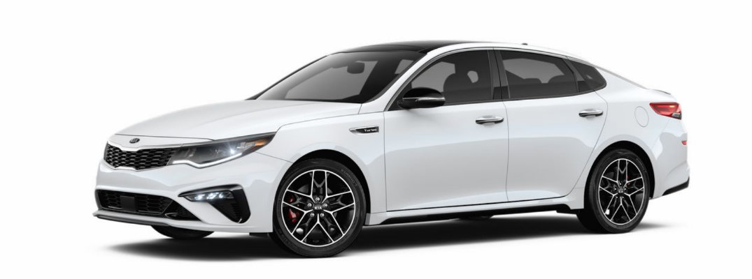 New 2019 Optima delivers maximum luxury, performance