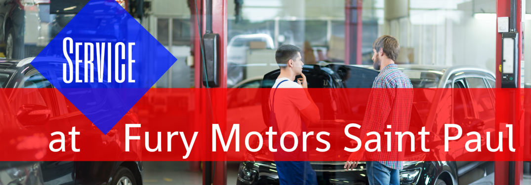 Car service coupons in st paul mn at fury motors for Fury motors south st paul mn