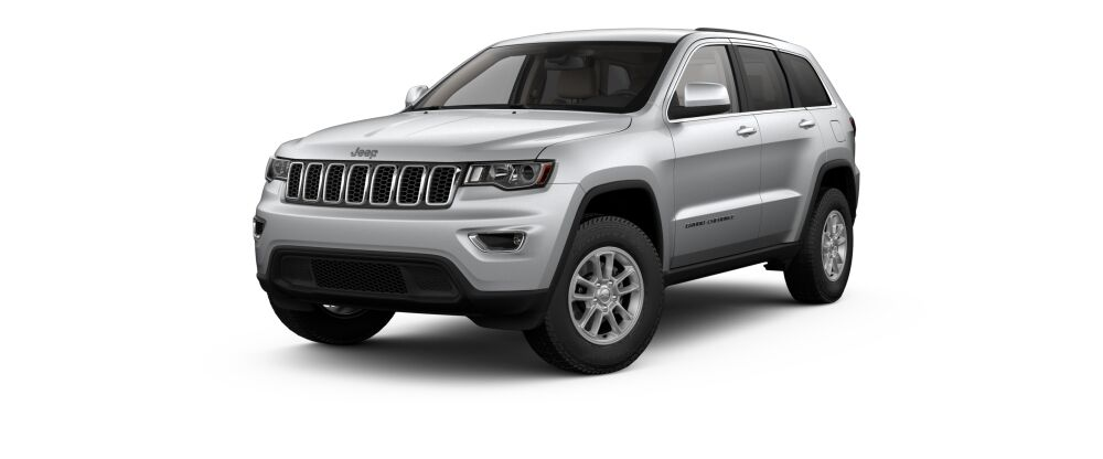 2018 Jeep Grand Cherokee Exterior Color Options