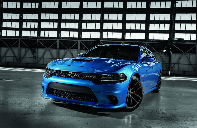 Can I get a Plum Crazy 2018 Challenger or Charger?