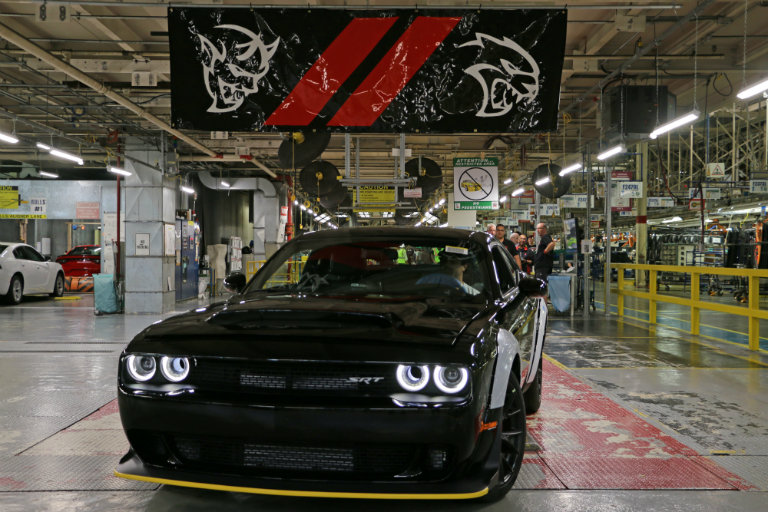 how many dodge demons were made will there be more. Black Bedroom Furniture Sets. Home Design Ideas