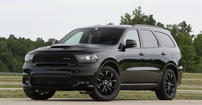 2019 Dodge Durango Release Date And New Features