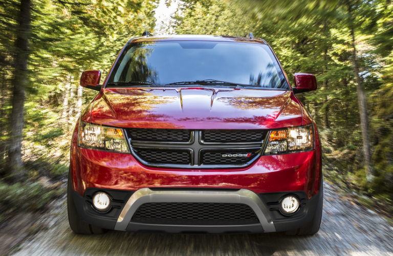 Changes To The 2019 Dodge Journey Trims And New Features