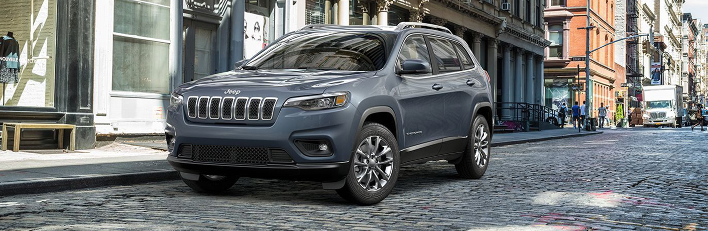 2019 Jeep Cherokee Exterior Color Image Gallery Saint Paul Fury