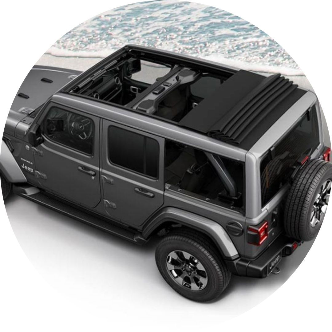 2019 Jeep Wrangler Top O Saint Paul Fury Motors