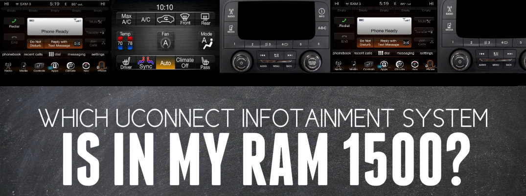 Lifetime Powertrain Warranty >> Can I Get Satellite Radio on the 2017 Ram 1500?