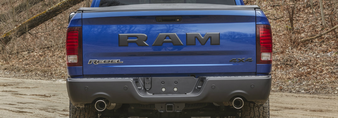 Ram 1500 Takes Best Used Car Honor from CarGurus