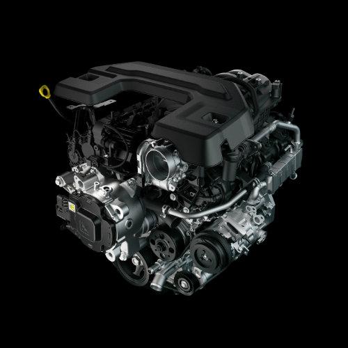 dodge truck engines 2019 1 dodge ram 1 1.1 hemi horsepower