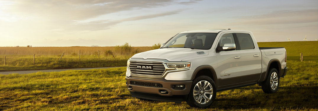 Peachy Explore The All New 2019 Ram 1500 Pricing And Trim Levels Home Interior And Landscaping Fragforummapetitesourisinfo