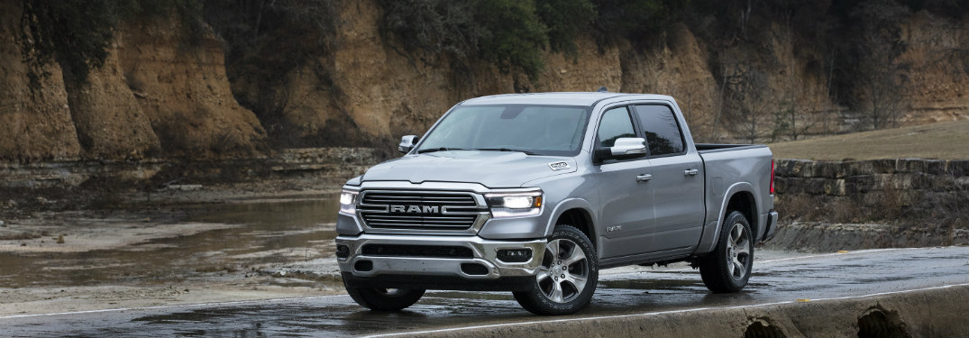 Tri Cities Dodge >> What Are the Bed Lengths of the 2018 Ram 1500?