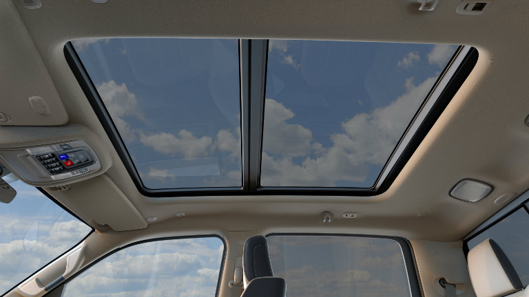 Can I Get A Sunroof In The 2019 Ram 1500 Absolutely
