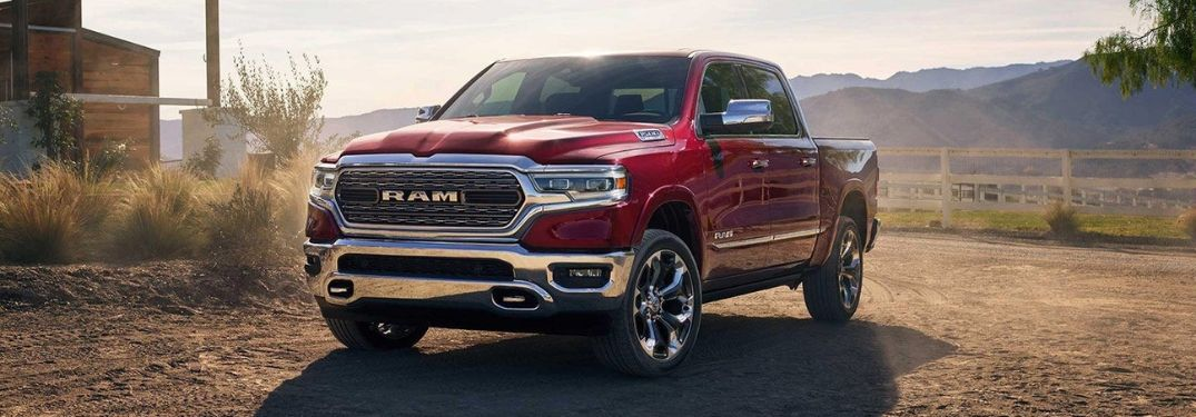 How to Start Your Ram Truck Using Remote Start