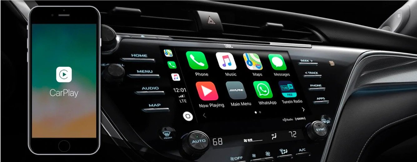 Ram Trucks Stay Connected with Smartphone Integration Features