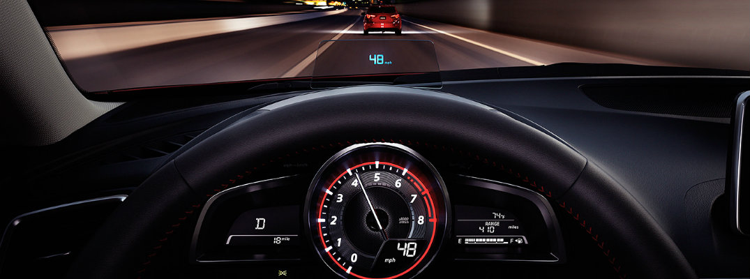 How to Use Mazda Radar Cruise Control