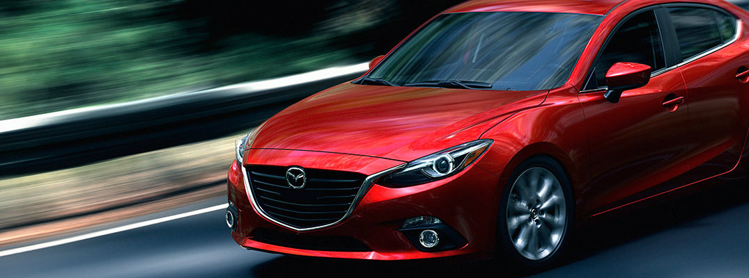 Where to Find Your Mazda VIN