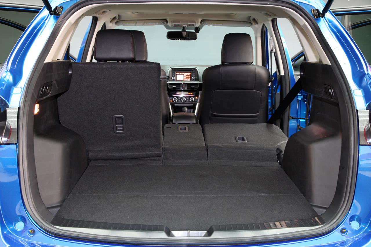 2014 mazda cx 5 interior mazda of lodi. Black Bedroom Furniture Sets. Home Design Ideas
