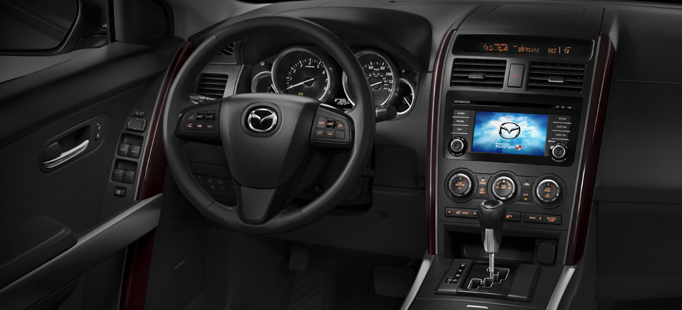 2014 Mazda Cx 9 Dashboard » 2014 Mazda Cx 9 Dashboard