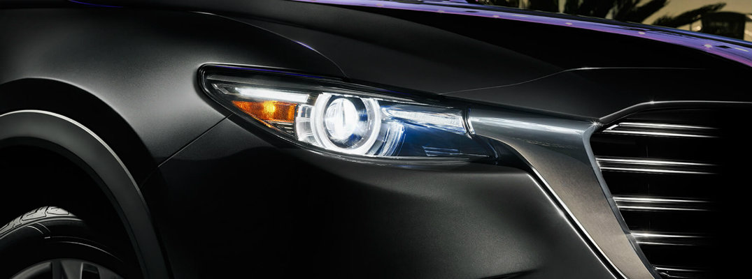How Does Mazda High Beam Control Work?