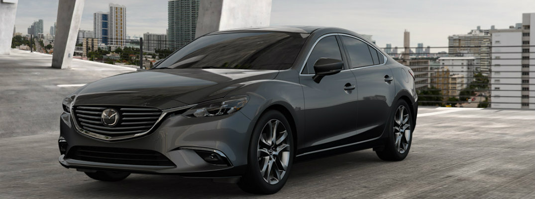 2017 mazda6 paint color options - Paint Color Options