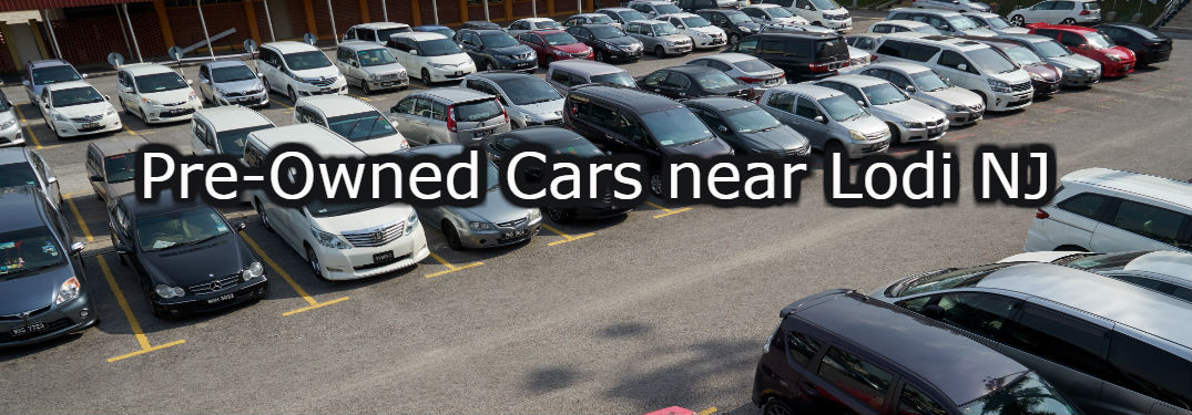Used Vehicles under $10,000 in Bergen County