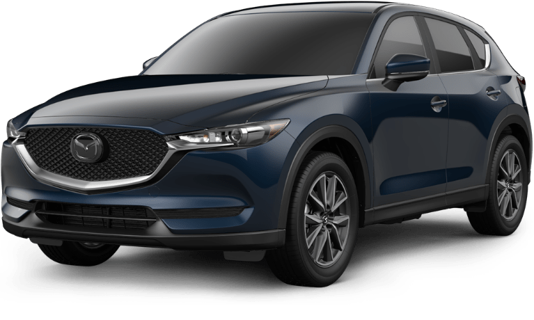2018 mazda cx-5 deep crystal blue mica