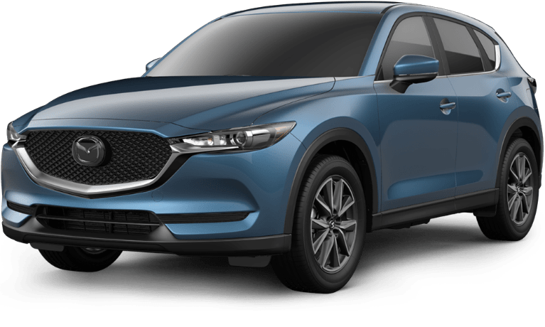 2018 mazda cx-5 eternal blue mica