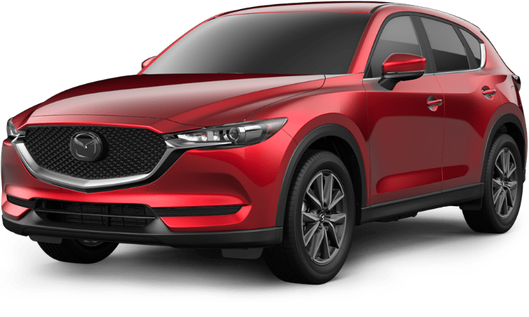 2018 mazda cx-5 soul red crystal metallic