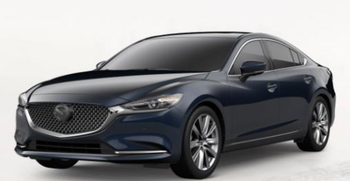 2018 mazda6 deep crystal blue mica