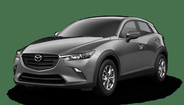 2019 mazda cx-3 machine gray metallic