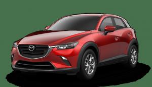 2019 mazda cx-3 soul red cystal metallic