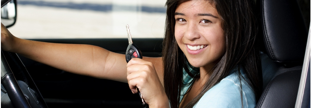 What are the best Mazda models for teen drivers?