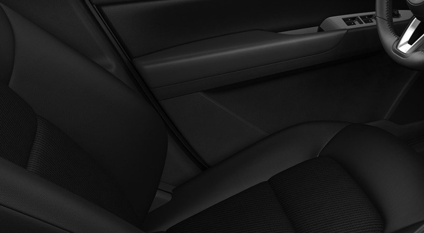2019 Mazda CX-5 Black Cloth