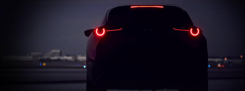 Mazda to Debut a New Crossover at 2019 Geneva Motor Show