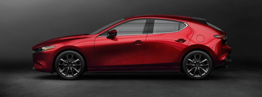 Will There Be a 2019 Mazdaspeed3 Hatchback Alternative?