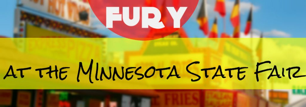 Mn state fair 2019 dates in Sydney