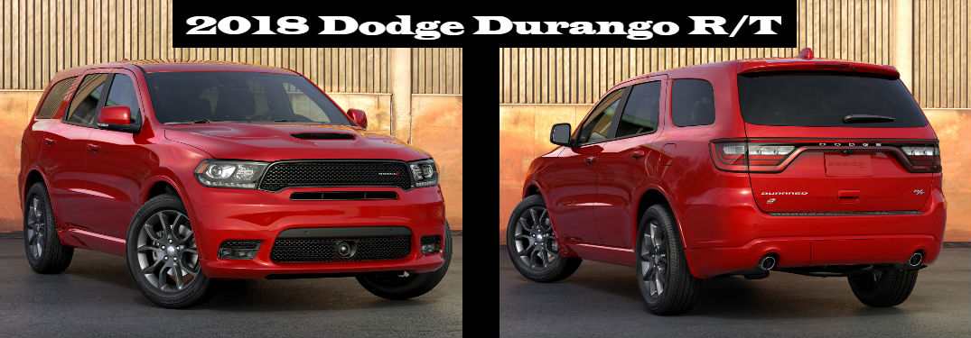 2018 dodge durango. wonderful dodge whatu0027s new on the 2018 dodge durango intended dodge durango