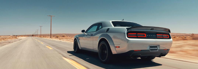2019 Dodge Challenger Srt Hellcat Redeye Release Date
