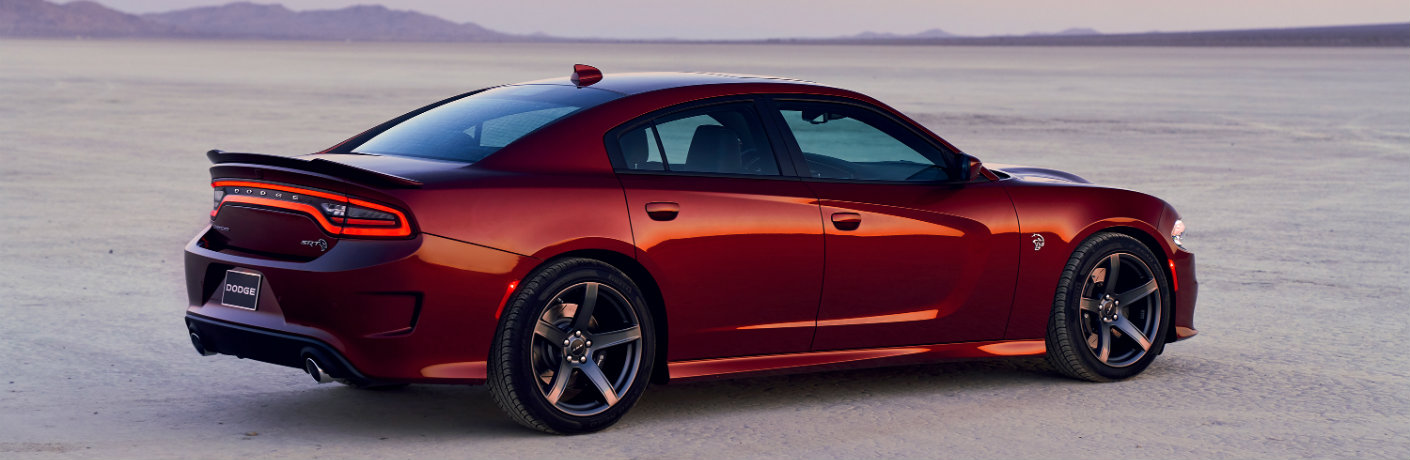 2019 Dodge Charger Release Date And Engine Options