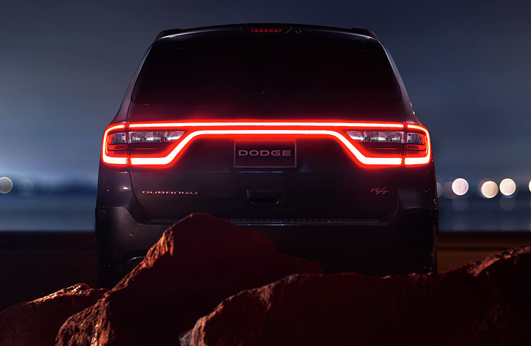 2019 Dodge Durango Engine Options New Features