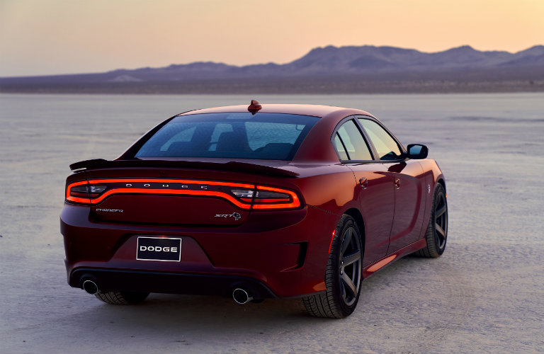 Dodge Performance Parts >> 2019-dodge-charger-B1-rear_o - Stillwater Fury Motors