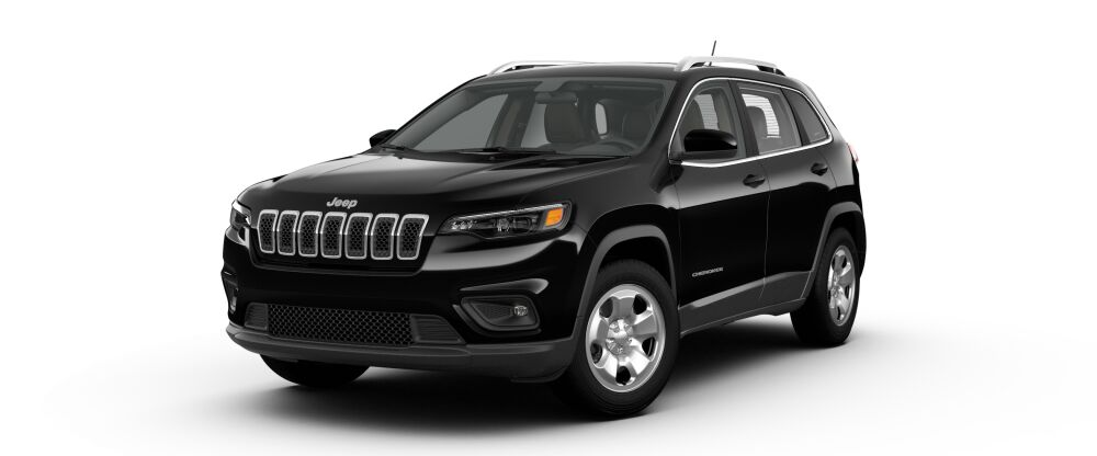 2019 jeep cherokee color options on different trim levels. Black Bedroom Furniture Sets. Home Design Ideas