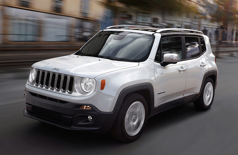 2019 jeep compass vs 2019 jeep renegade comparison. Black Bedroom Furniture Sets. Home Design Ideas