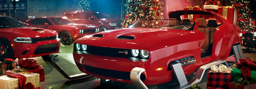 Chrysler Christmas Commercial 2020 Who Sings in the New Chrysler, Dodge, Jeep, Ram Holiday Commercials?