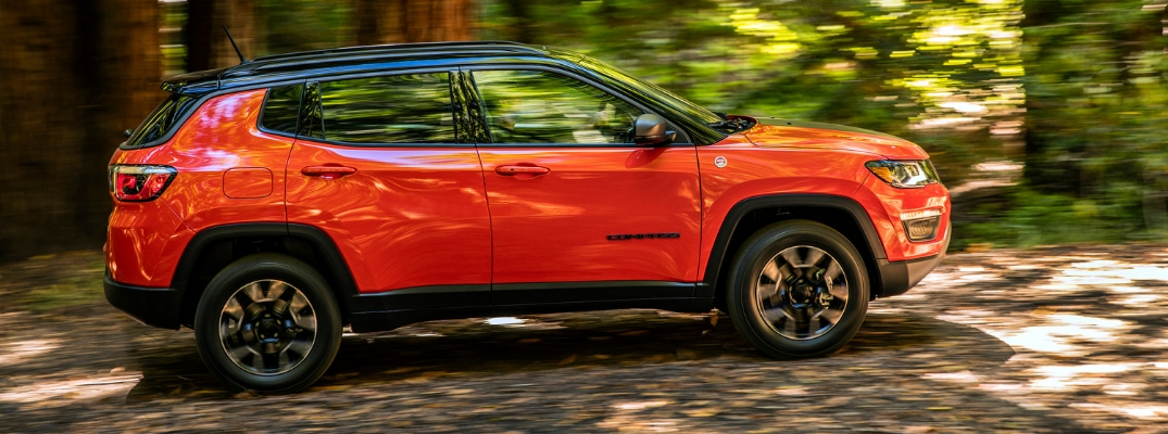 How to Turn Off Engine Start-Stop in the Jeep Compass