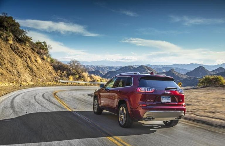 What's New in the 2020 Jeep Cherokee? - Stillwater Fury Motors