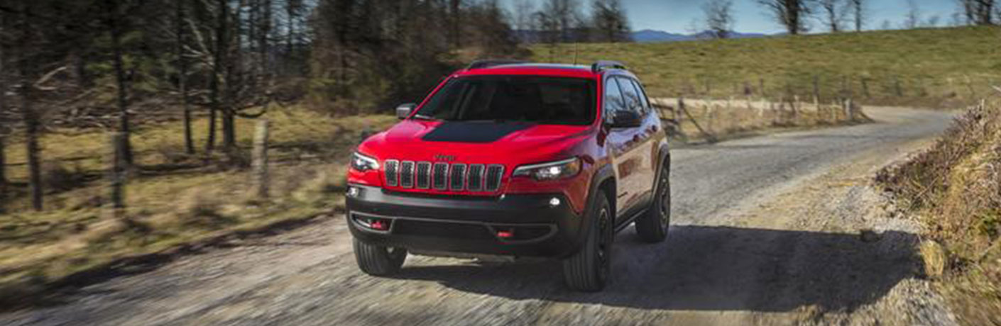 How Fuel Efficient Is The 2020 Jeep Cherokee Stillwater Fury Motors